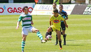 [VIDEO] Goles Fecha 9: Temuco y San Luis empatan en el Germán Becker