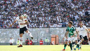 [VIDEO] Goles Fecha 9: Colo Colo vence a Wanderers en el Monumental