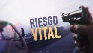 [VIDEO] Reportajes T13: Enfrentados a un riesgo vital