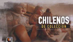 [VIDEO] Reportajes T13 | Chilenos coleccionistas de objetos