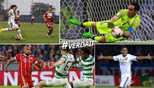 [VIDEO] #DLVenlaWeb con presente de los chilenos en Europa y reclamo ante la FIFA