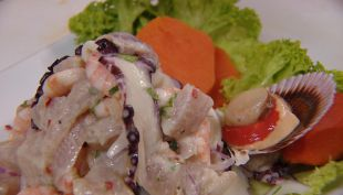 [VIDEO] La nueva comida peruana en el país