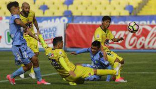 [VIDEO] Goles Fecha 10: U. de Concepción y O'Higgins empatan en el Ester Roa