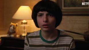 [VIDEO] La figura de Eleven reaparece en el nuevo adelanto de Stranger things