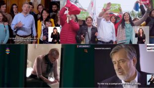 [VIDEO] Elecciones Parlamentarias: revive el cuarto día de franja electoral