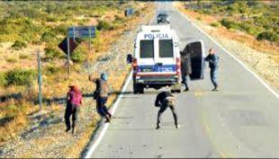 [VIDEO] Reportajes T13: ¿Cómo se vive el conflicto mapuche en Argentina?