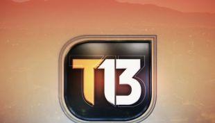 Revisa la edición de T13 Noche de este 6 de junio