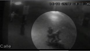 [VIDEO] Banda asalta usando machetes