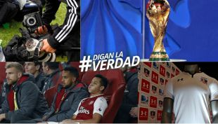 [VIDEO] #DLVenlaWeb con Rusia 2018, Alexis y fútbol chileno