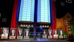 Tú Decides: Elecciones 2017 por Canal 13