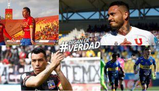 [EN VIVO] #DLVenlaWeb con el regreso del fútbol nacional, chilenos en el extranjero y más