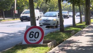 [VIDEO] Senado rechaza reducir velocidad máxima a 50 km/hr