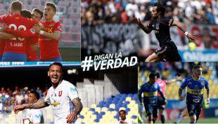 [VIDEO] #DLVenlaWeb con el regreso del fútbol chileno, Luis Bonini y más