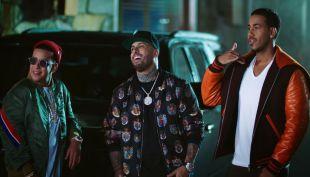 [VIDEO] Bella y sensual: Daddy Yankee, Romeo Santos y Nicky Jam recuerdan el reggaetón old school
