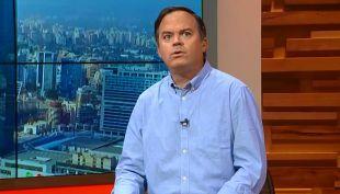 Matías Walker: Guillier es la consolidación de las políticas públicas del Gobierno de Bachelet