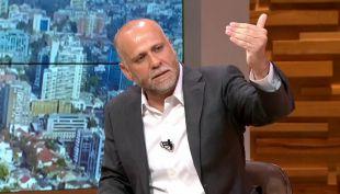 """[VIDEO] Álvaro Elizalde: """"Soy partidario de la superación del sistema actual (de AFP)""""."""