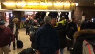 [VIDEO] Alerta en Nueva York por nuevo intento de ataque terrorista