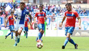 [VIDEO] Goles Fecha 15: La UC despide a Salas con victoria ante Antofagasta