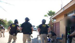 [VIDEO] Cae clan de narcotraficantes Los Galgos de Conchalí
