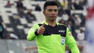 [VIDEO] Patricio Polic se retira del arbitraje en el fútbol chileno