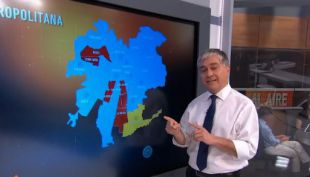 [VIDEO] Iván Valenzuela explica cuáles son las comunas decisivas de la elección