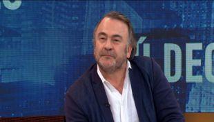 Pepe Auth: Para nosotros fue mortal el debate Anatel