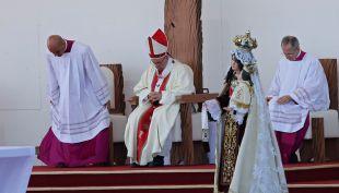 [VIDEO] Papa Francisco: La violencia termina volviendo mentirosa la causa más justa