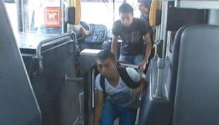 [VIDEO] Senado despacha Dicom para evasores del transporte público