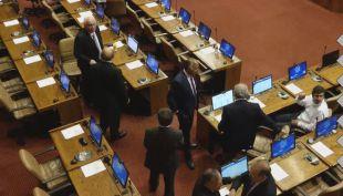 [VIDEO] La polémica por los días libres de diputados