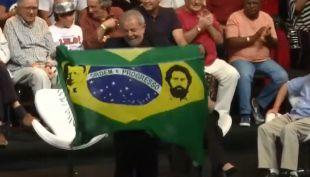 [VIDEO] Día clave para  Lula Da Silva en Brasil