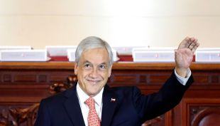 [VIDEO] Piñera dará a conocer el lunes la nómina de los 16 intendentes