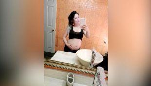 [VIDEO] Misteriosa desaparición de embarazada en Conchalí