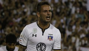 [VIDEO] El regreso goleador de Octavio Rivero en Colo Colo