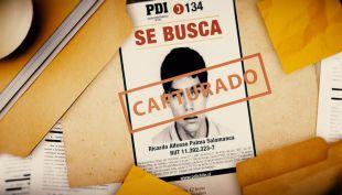 [VIDEO] Así fue la detención de Palma Salamanca