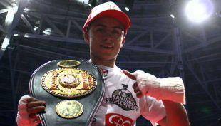 """[VIDEO] """"Aguja"""" González defendió con éxito su título latinoamericano de boxeo"""