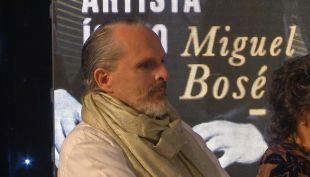 [VIDEO] Viña 2018: Miguel Bosé y su décima vez en la Quinta Vergara