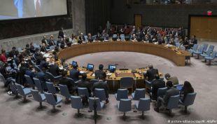 [VIDEO] ONU aprobó pedir tregua de 30 días para realizar ayuda humanitaria en Siria