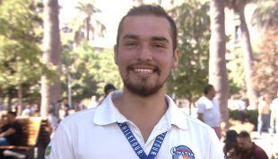 [VIDEO] Chile: el país más feliz de sudamérica