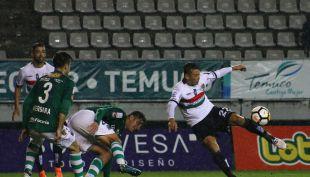 [VIDEO] Goles fecha 6: Temuco vence a Palestino y consigue sus primeros tres puntos