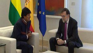 [VIDEO] España descartó apoyo a Bolivia en La Haya