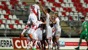 [VIDEO] Goles fecha 6: Curicó Unido vence a Audax Italiano en La Granja