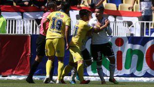 [VIDEO] Goles fecha 6: U. de Concepción vence con polémica a Colo Colo