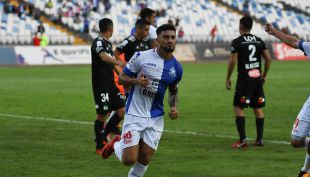 [VIDEO] Goles fecha 6: Antofagasta vence a O'Higgins en el Calvo y Bascuñán