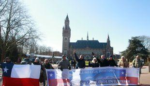 [VIDEO] Así fue la apertura de los alegatos bolivianos en La Haya