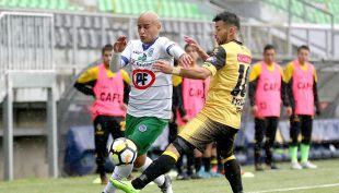 [VIDEO] Goles Primera B fecha 6: Coquimbo Unido sumó de tres frente a Deportes Puerto Montt