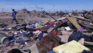 [VIDEO] Fin a campamento San Francisco: Pobladores tienen nueva vida