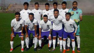 """[VIDEO] Regresa el """"León de Collao"""": Deportes Concepción vuelve al fútbol chileno"""