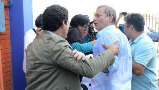 [VIDEO] El relato de la violenta agresión a José Antonio Kast