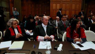 [VIDEO] Abogado de Chile acusa alucinaciones del denominado padre de la demanda boliviana