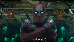 [VIDEO] X-Force: La alianza de superhéroes que reveló el nuevo tráiler de Deadpool 2